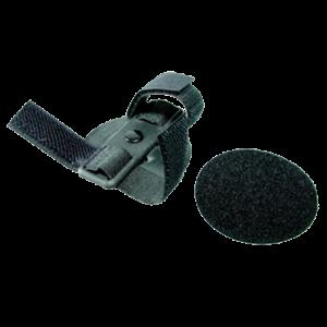 Helmkletthalter (25 mm) für HL 10 EX und PetaLux-0