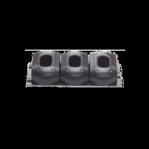 Chargeur 12-24V pour 3 lampes HL 25 EX-0