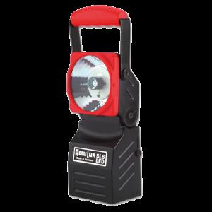 AccuLux SL 6 LED Set ohne Notlichtfunktion-0