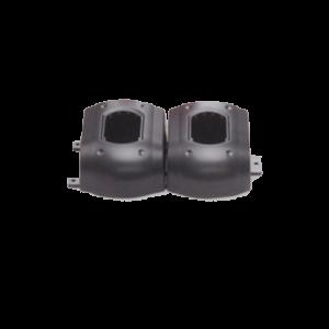 Chargeur 12-24V pour 2 lampes HL 25 EX-0