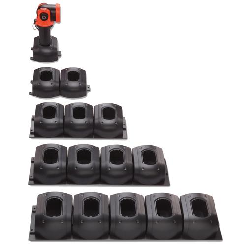 Chargeur 12-24V pour 1 lampe HL 25 EX-0