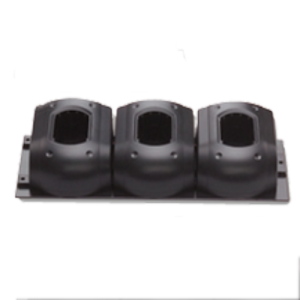 Chargeur 100-230 V pour 3 lampes HL 25 EX-0