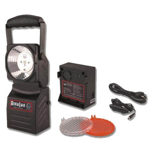 AccuLux EX SLE 15 LED Set ohne Notlichtfunktion-0